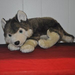 Other - ty Collectable Musher Husky